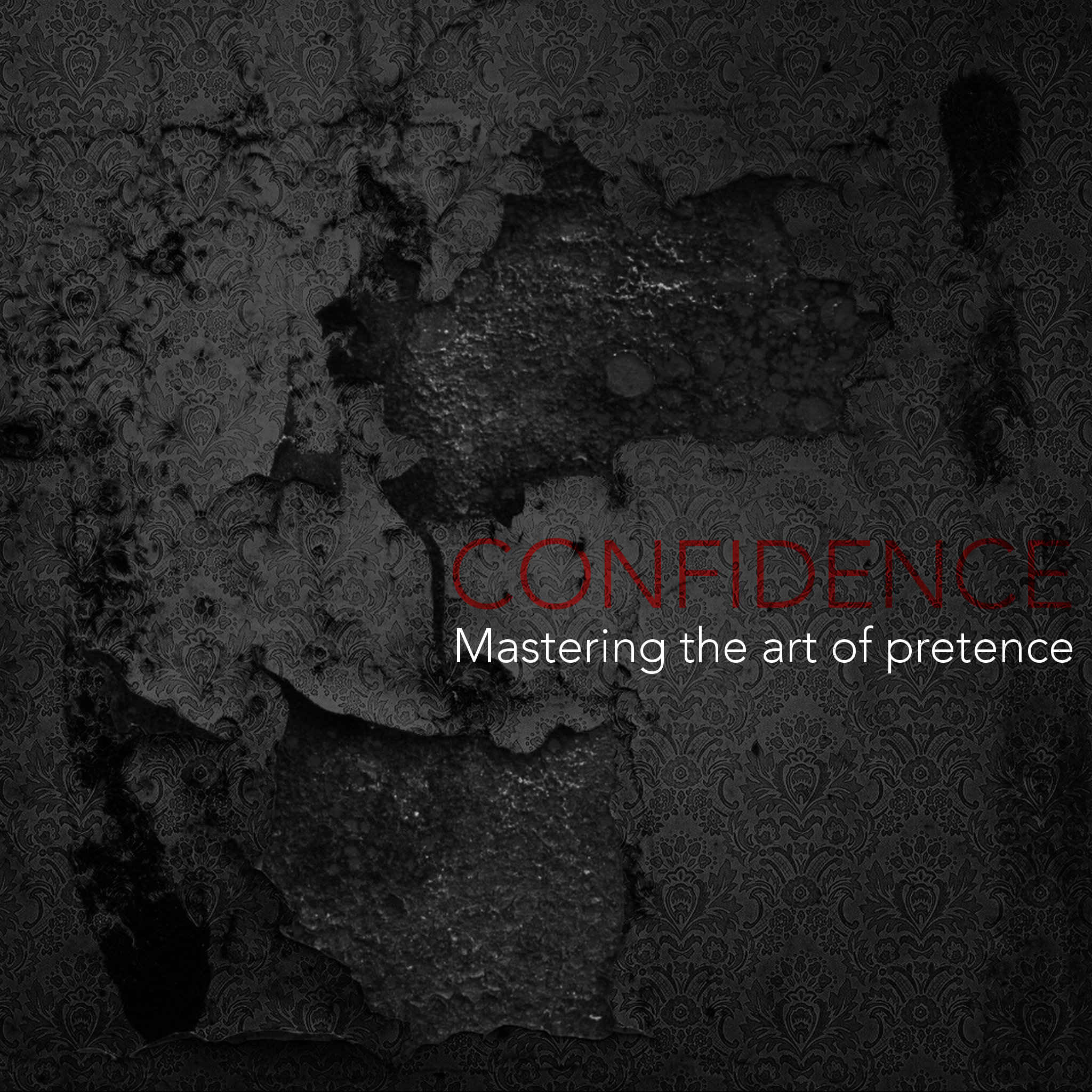 Notes on Confidence: A very large, powerful muddle!